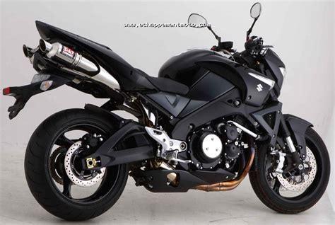 echappement moto suzuki b king 1300