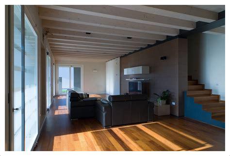 abitare casa abitare una casa in legno naturalmente