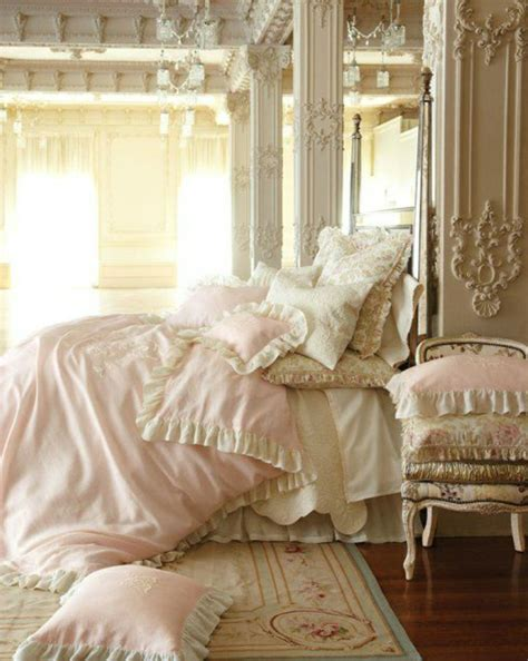 bett dekorieren 30 sch 228 bige schlafzimmer dekorationsideen