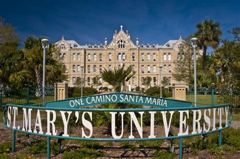 St S San Antonio Mba Program by 30 Great Small Colleges For An Accounting And Finance Degree