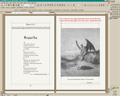 novel layout microsoft word book design with microsoft word the art of moriah jovan