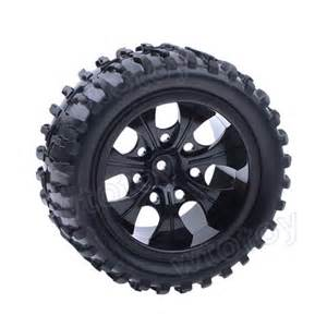 Truck Rims And Tires Road Hsp Road Wheels Rims Tires For All 1 10 Truck