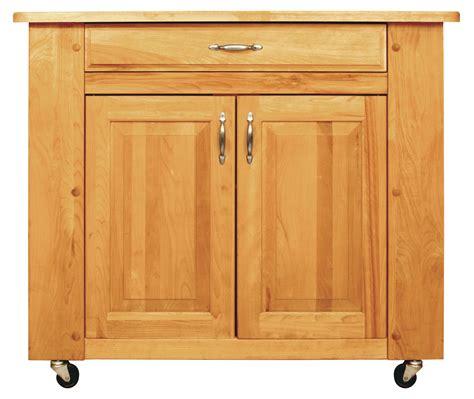 catskill craftsmen hardwood 40 in kitchen island 64026 catskill craftsmen the deep storage work center model 64024