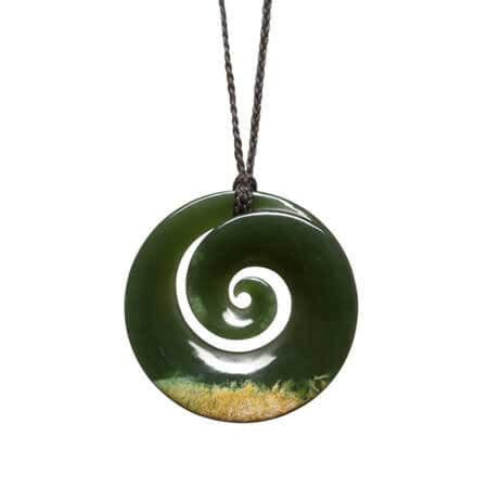 greenstone meanings and designs mountain jade new zealand