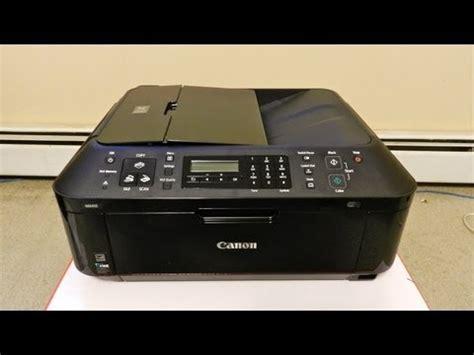 Eprom Canon E500 canon pixma mx420 printer 5100 error and loading ink doovi