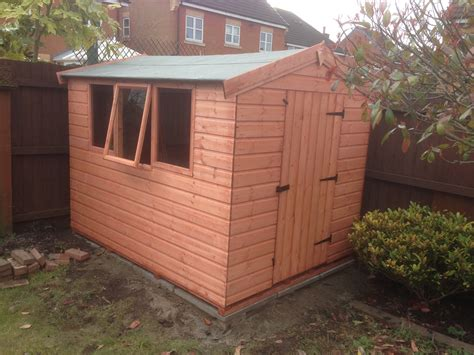 Atlas Sheds by T G Apex Roof Tool Shed Apex I Atlas Sheds