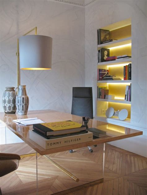 lighting on top of bookcase striking shelf lighting ideas that will fascinate you
