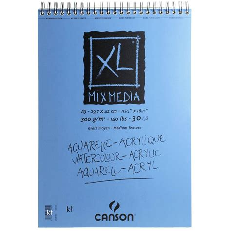 sketchbook canson xl canson xl pads mixed media sketching white