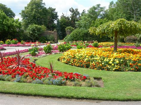Garden Of Park Sudbury