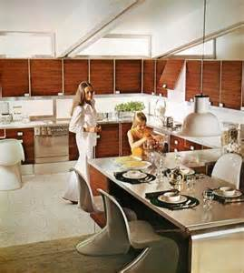 1970s kitchen those fabulous and frightening 1970s kitchens