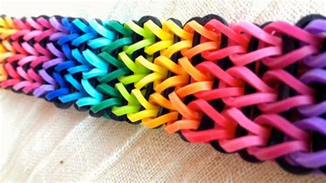 how to create loom bracelet diy projects craft ideas how