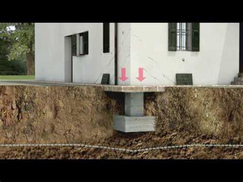 Prix Allée De Garage 3872 by Come Consolidare Le Fondamenta Di Una Casa Tutto Per Casa