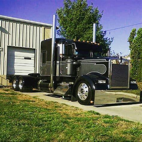 largest kenworth truck kenworth custom w900l semis rigs
