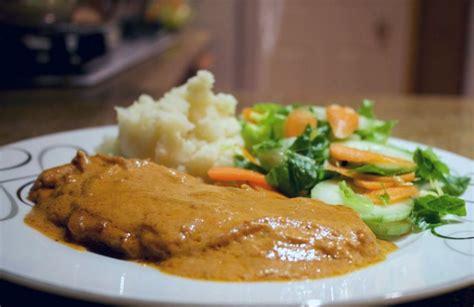 recetas de cocina chi ones receta de pollo en crema de chi 241 ones cocinadelirante