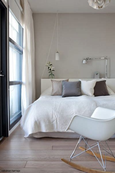 Neutral Colors For Bedroom - menos es mas un dormitorio en colores neutros bedrooms