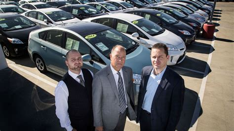 local toyota dealers toyota failed to fix defect that can cause prius to