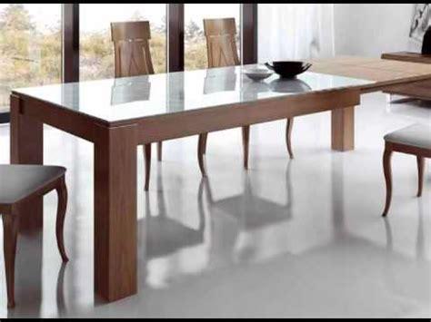 mesas  sillas de comedor youtube
