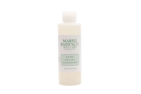 Acne Care Cleanser mario badescu acne cleanser wilshire