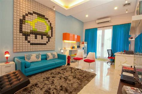 Hiasan Ruang Tamu Rumah Flat Kecil Desain Rumah | hiasan ruang tamu rumah flat kecil desain rumah