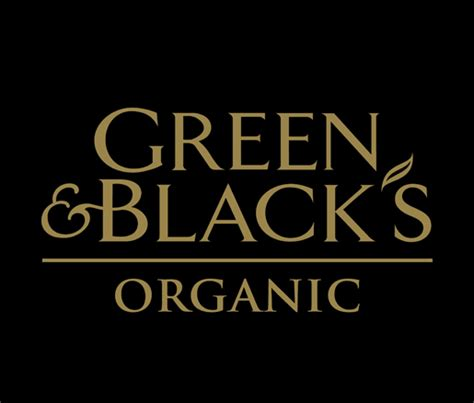 Logo Gold Black sponsored post green black s chocolate celebrates fair trade month beard foundation