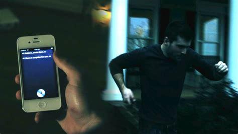 psycho siri  short horror film   iphone  bad