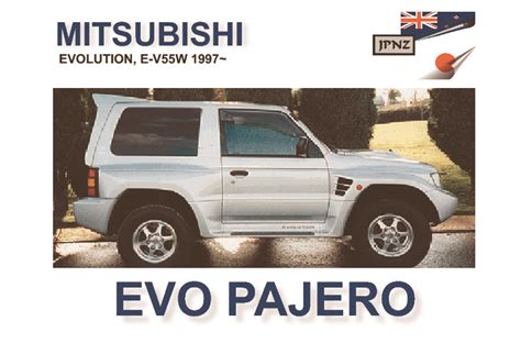 service and repair manuals 1997 mitsubishi pajero auto manual service manual pdf 2006 mitsubishi pajero electrical troubleshooting manual 2006 mitsubishi