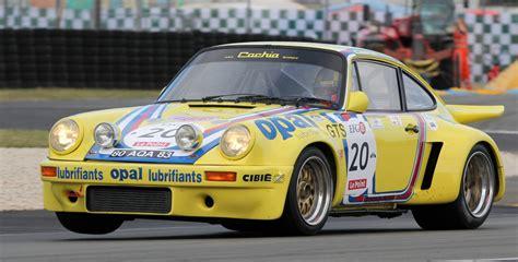 Porsche 911 Carrera Rsr by 1974 Porsche 911 Carrera Rsr 3 0 Supercars Net