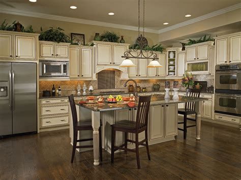kitchen and bath showroom island cabinetry quarter facades