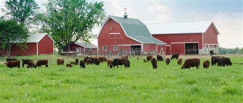 Farmhouse Ranch by Before You Farm Farm Start Up