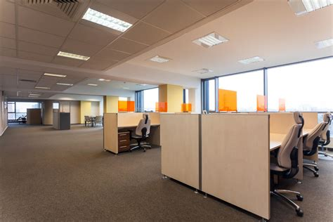 open floor plan office space the backlash against the open office floor plan deseret news
