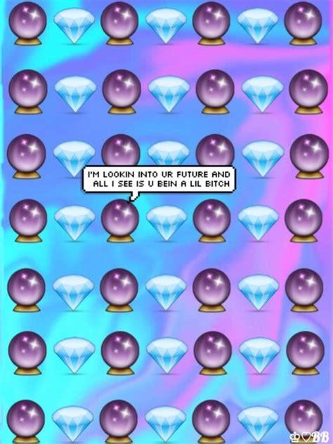 tumblr themes emoji crystal ball emoji tumblr
