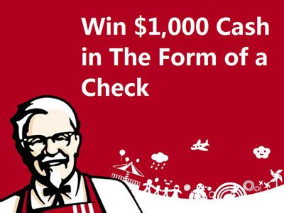 Kfc Sweepstakes - www cabelas com retailsurvey cabela s is giving away a 500 gift card every