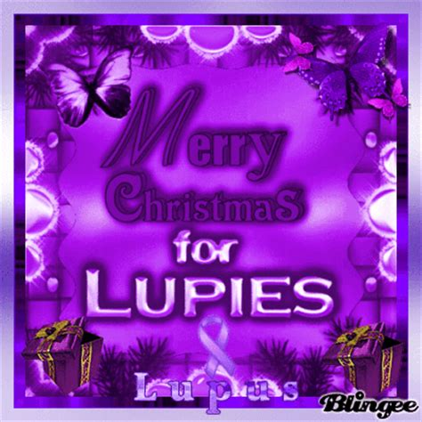lupus christmas for sweet claudia and sweet lilly picture