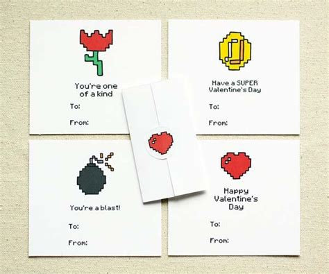 Must Have Smart Home Devices by 8bit Gamer Valentine Cards Gadgetsin