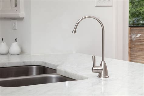 kitchen sink water backup image gallery kitchen water filter