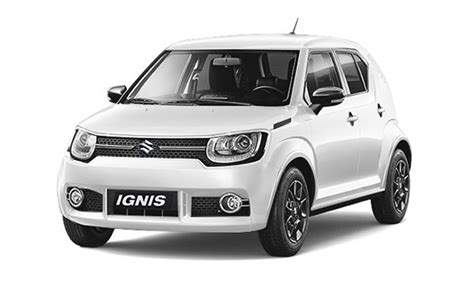 maruti ignis in india features reviews specifications