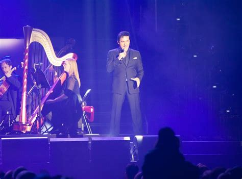 Il Divo Tour Schedule by Carlos Mar 237 N Katherine Jenkins And Il Divo Live On Tour