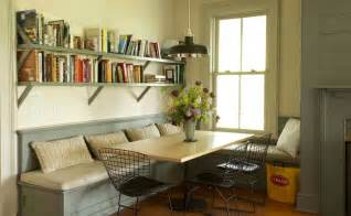 Small Corner Kitchen Table Ways Of Integrating Corner Kitchen Tables In Your D 233 Cor
