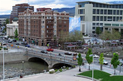 Wedding Rings Reno Nv by Reno Says Goodbye To Wedding Ring Bridge The Spokesman