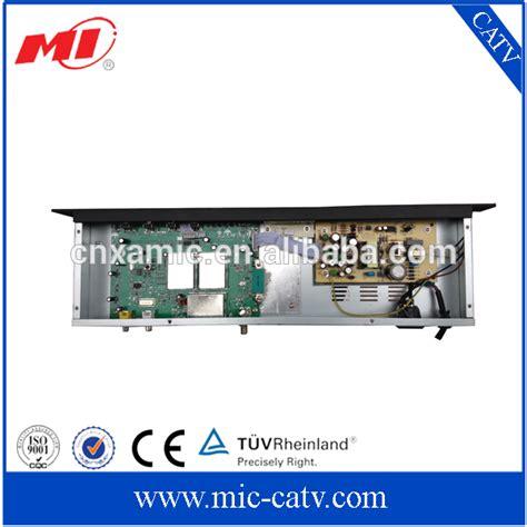 Multi Channel Rf Modulator Uhf 45 870mhz agile rf modulator uhf vhf buy rf modulator