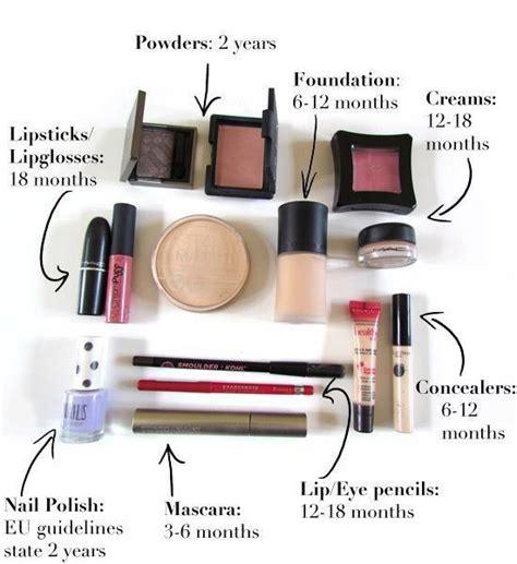 Berapa Maskara Maybelline kapan kita harus membuang produk make up kita