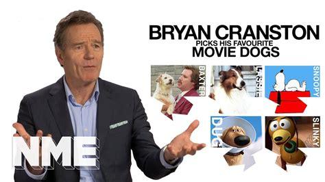 bryan cranston dog movie bryan cranston picks his favourite movie dogs isle of