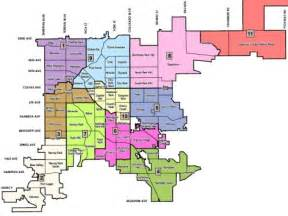 denver city map new fundraising reports show denver election is competitive