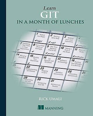 learn powershell scripting in a month of lunches books learn git in a month of lunches by rick umali fruugo