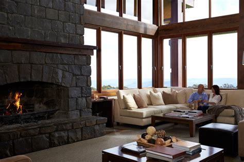 Fireplace Brisbane by 8 Luxury Escapes With Fireplaces Near Brisbane