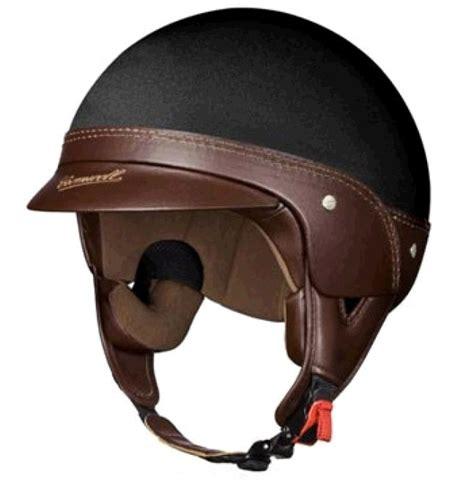 Motorradhelm Zulassung by Vintage Helme Fahrerhelme Im Retro Style Sind Chic