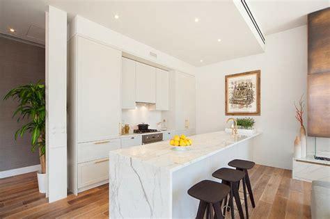 comptoire cuisine d 233 coration loft new yorkais classe et chic 224 tribeka