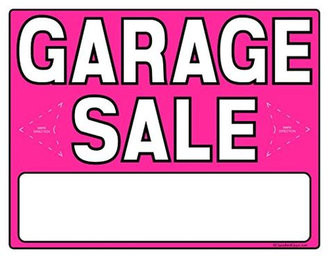Garage Sale Stickers by Garage Sale Sign Kit With Pricing Stickers And Wood Sign