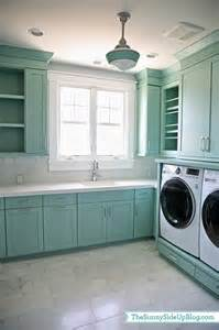 Benjamin Moore Kitchen Cabinet Colors - upstairs laundry room the sunny side up blog