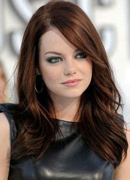 pictures of chestnut brown hair color with highlights and lowlights on african american hair 1264 best images about style and beauty on pinterest
